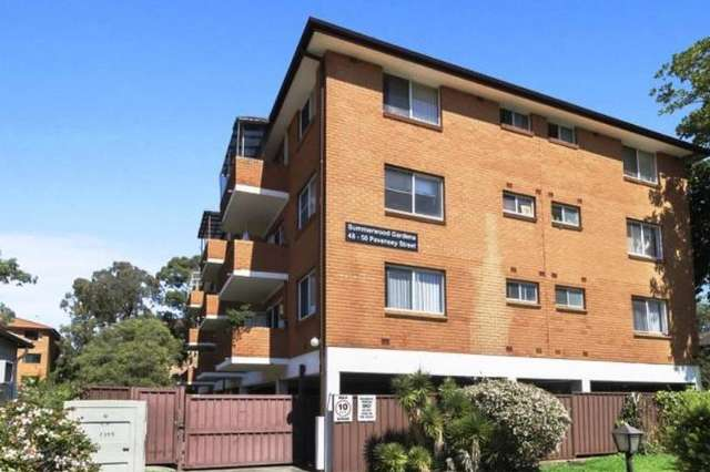 9/48-50 Pevensey Street, Canley Vale NSW 2166