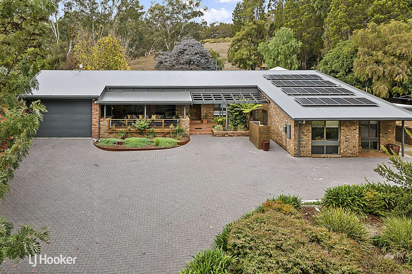 Main view of Homely house listing, 8 William Street, Houghton SA 5131
