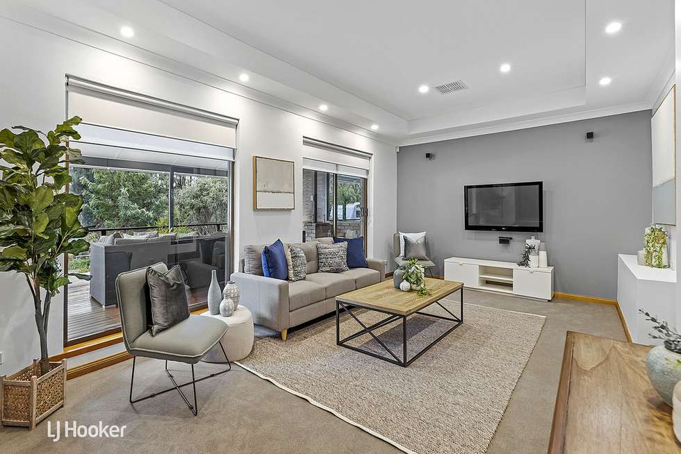 Fourth view of Homely house listing, 8 William Street, Houghton SA 5131