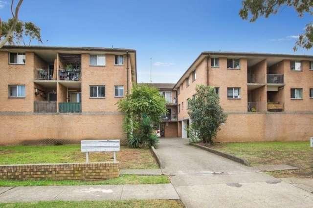 17/25 CAMBRIDGE STREET, Merrylands NSW 2160