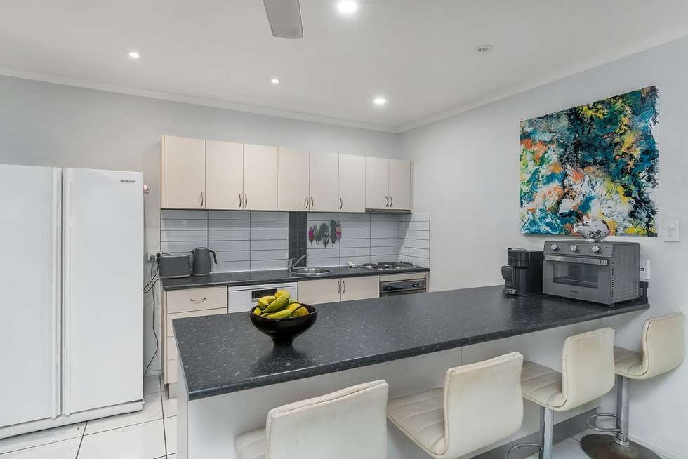Third view of Homely semiDetached listing, 1/84 Mayers Street, Manunda QLD 4870