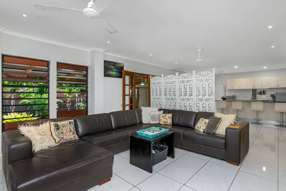 Fourth view of Homely semiDetached listing, 1/84 Mayers Street, Manunda QLD 4870