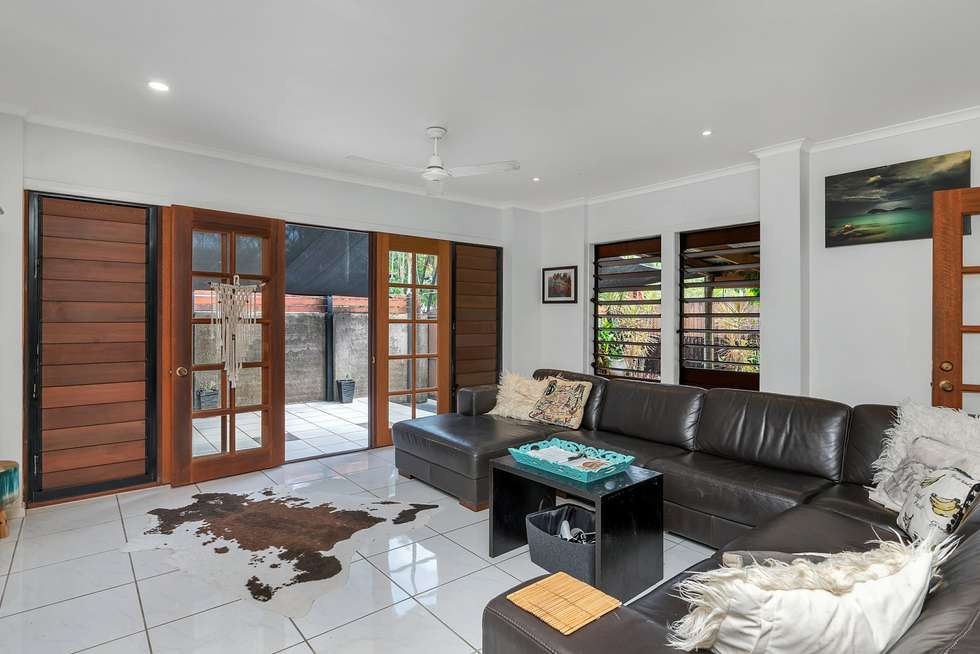 Fifth view of Homely semiDetached listing, 1/84 Mayers Street, Manunda QLD 4870