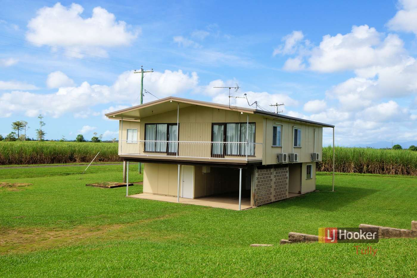 Main view of Homely house listing, 124 Henry Road, Euramo QLD 4854