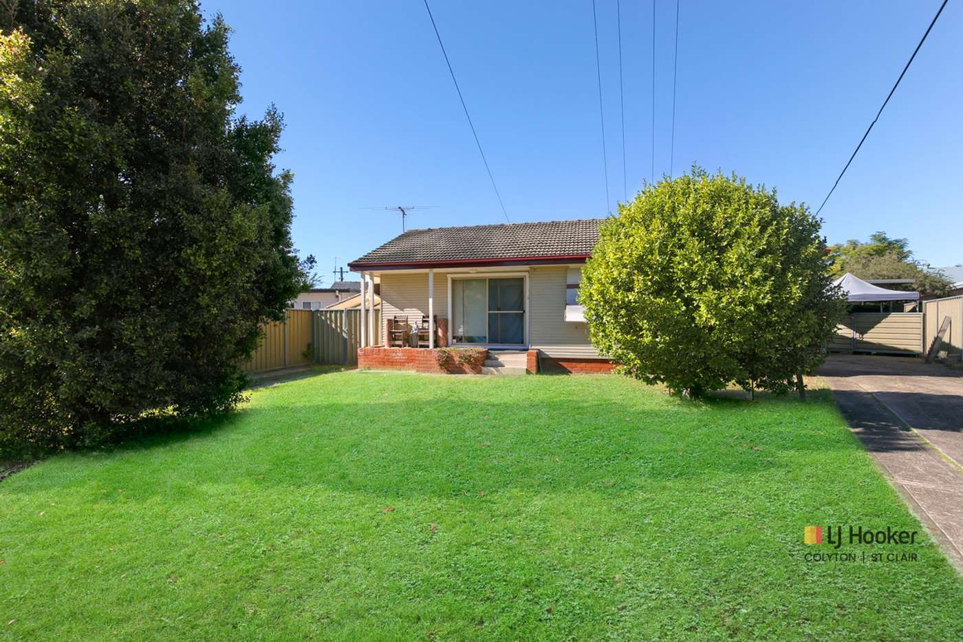 Main view of Homely house listing, 30 Leonard Street, Colyton NSW 2760