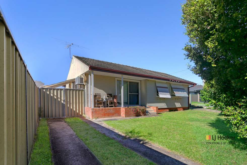 Second view of Homely house listing, 30 Leonard Street, Colyton NSW 2760