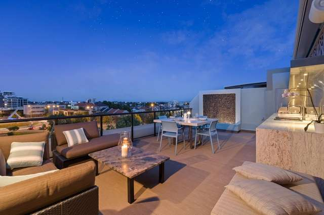 3/10 Eastbrook Terrace, East Perth WA 6004