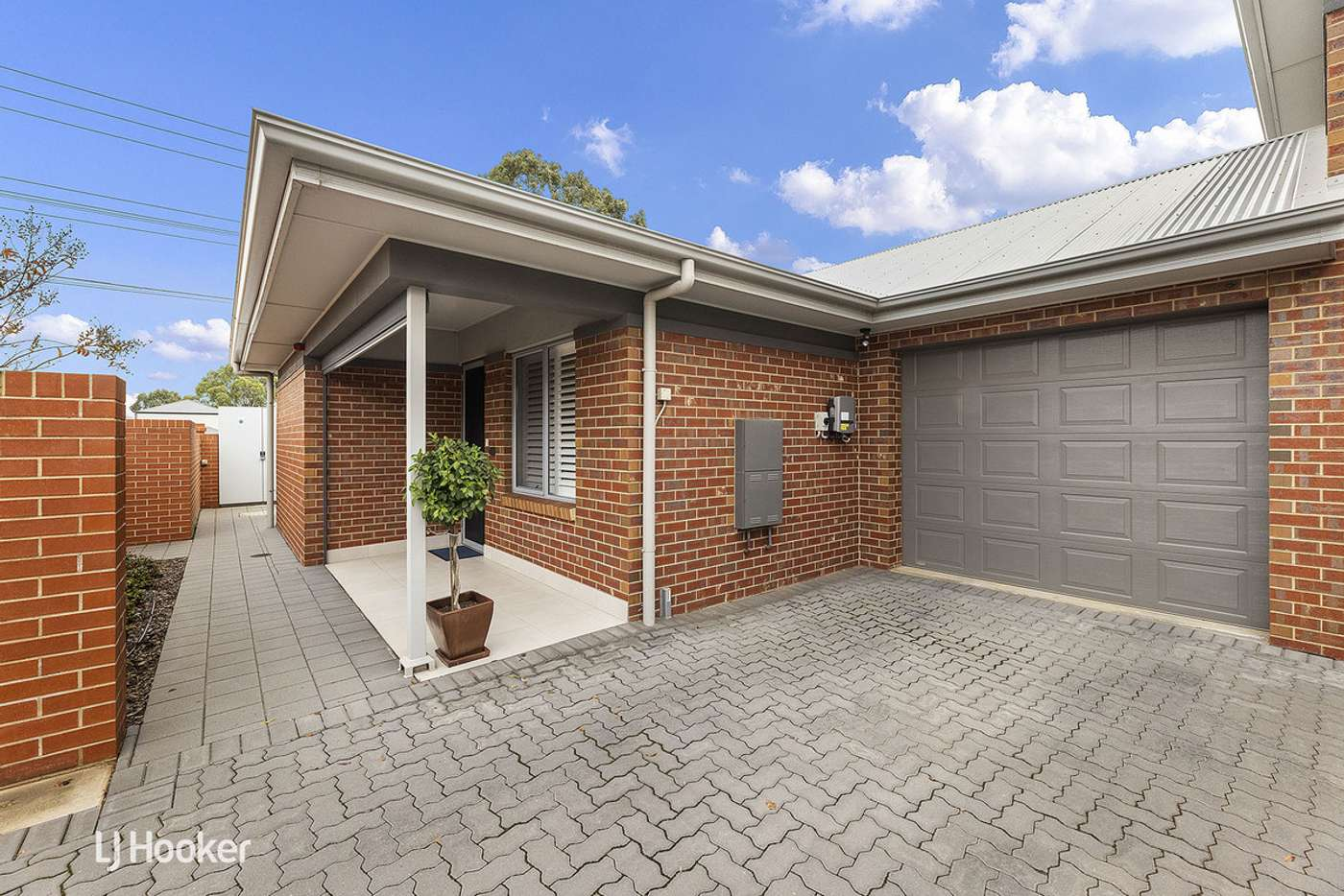Main view of Homely retirement listing, 1/404 Payneham Road, Glynde SA 5070
