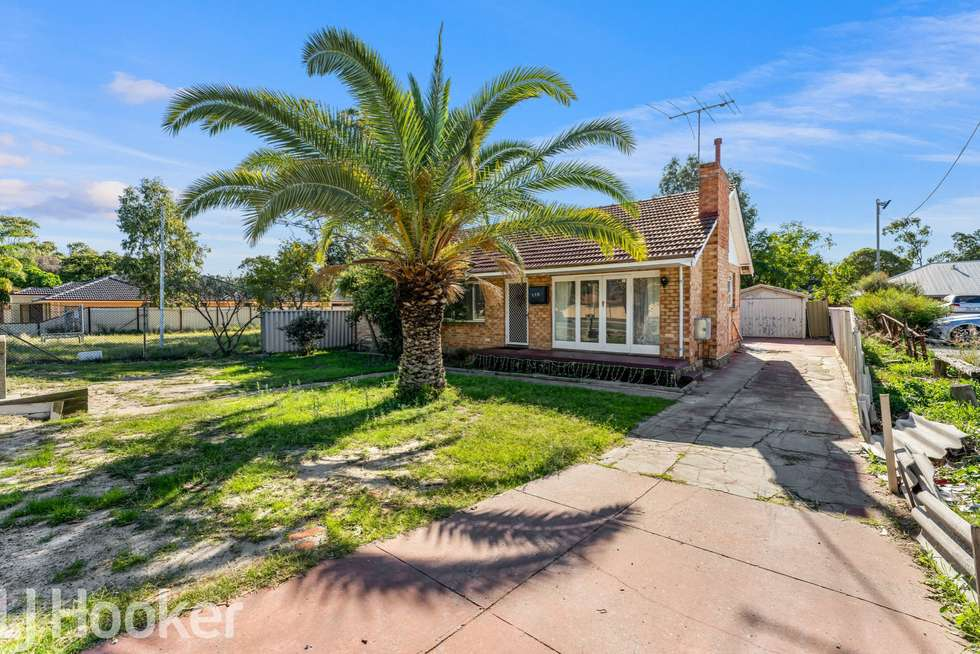 Second view of Homely house listing, 115 Manning Road, Bentley WA 6102