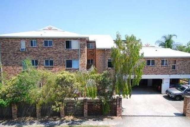 2/237 Cavendish Road, Coorparoo QLD 4151