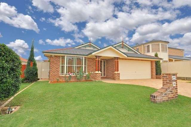 20 Brushwood Drive, Rouse Hill NSW 2155