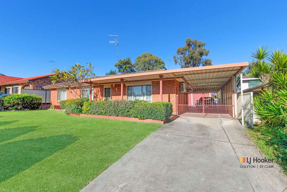Second view of Homely house listing, 6 BANKS Drive, St Clair NSW 2759