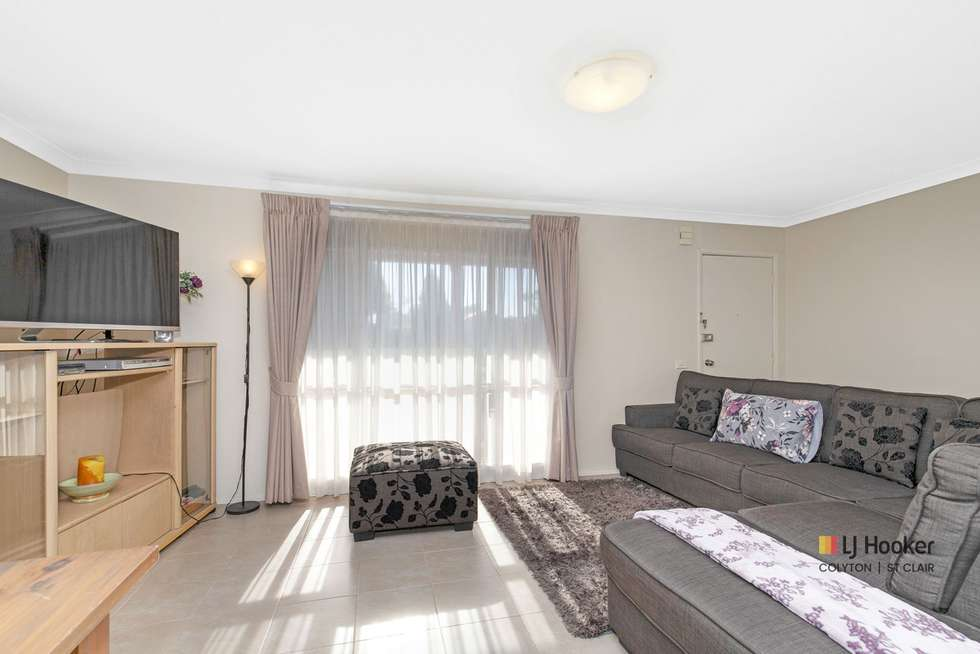 Third view of Homely house listing, 6 BANKS Drive, St Clair NSW 2759