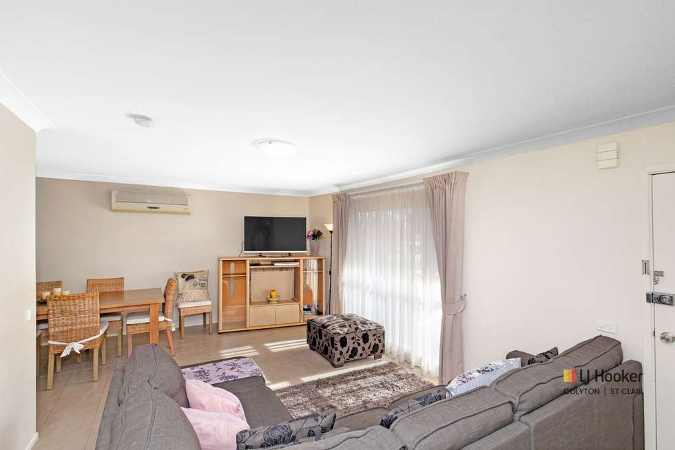 Fourth view of Homely house listing, 6 BANKS Drive, St Clair NSW 2759