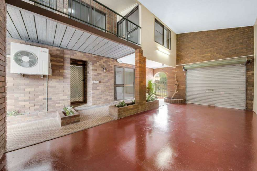 Third view of Homely house listing, 14 Grevillea Crescent, Kin Kora QLD 4680