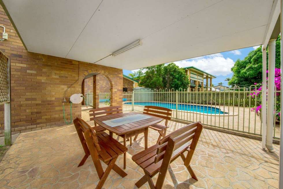 Fourth view of Homely house listing, 14 Grevillea Crescent, Kin Kora QLD 4680