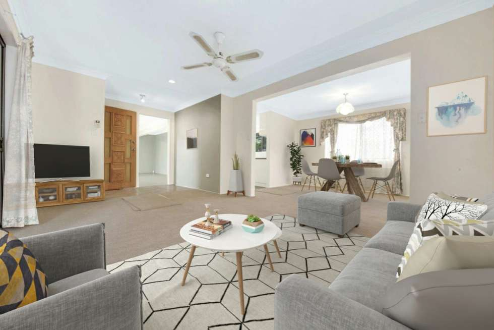 Fifth view of Homely house listing, 14 Grevillea Crescent, Kin Kora QLD 4680