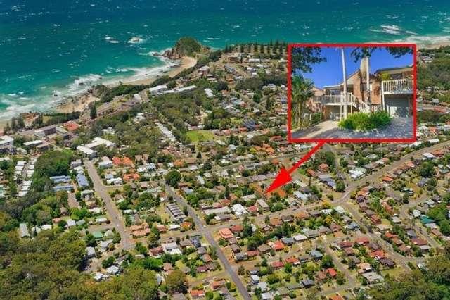 8/7 Cypress Avenue, Port Macquarie NSW 2444