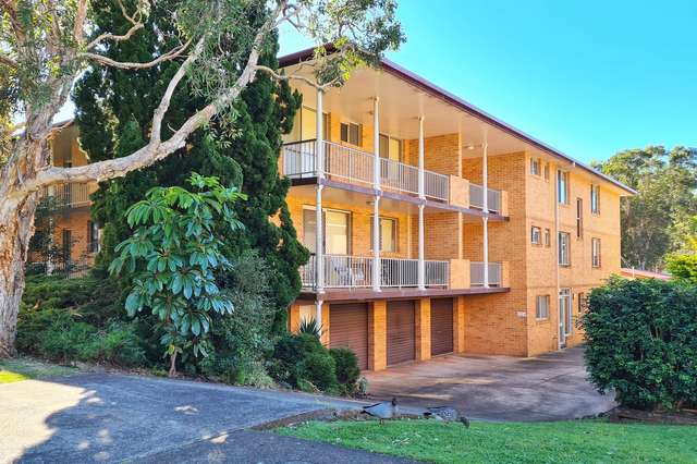 8/12-14 Crisallen Street, Port Macquarie NSW 2444