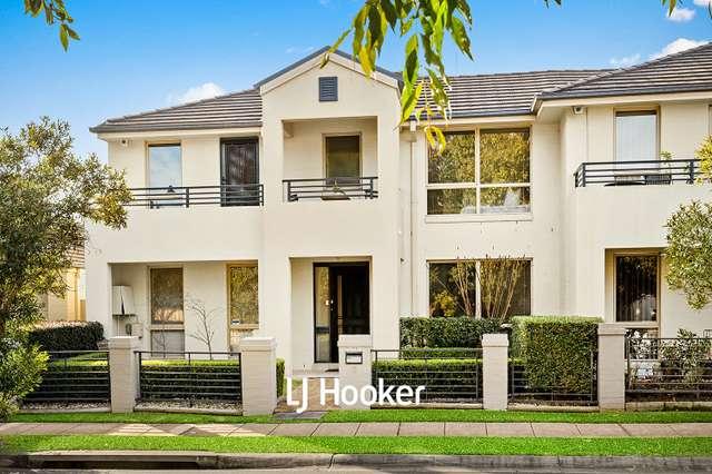 3 Fletcher St, Stanhope Gardens NSW 2768