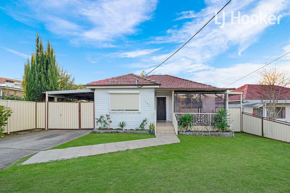 Second view of Homely house listing, 143 Rawson Road, Guildford NSW 2161