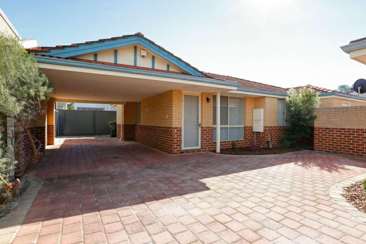 Main view of Homely villa listing, 3/69 Queen Street, Bentley WA 6102