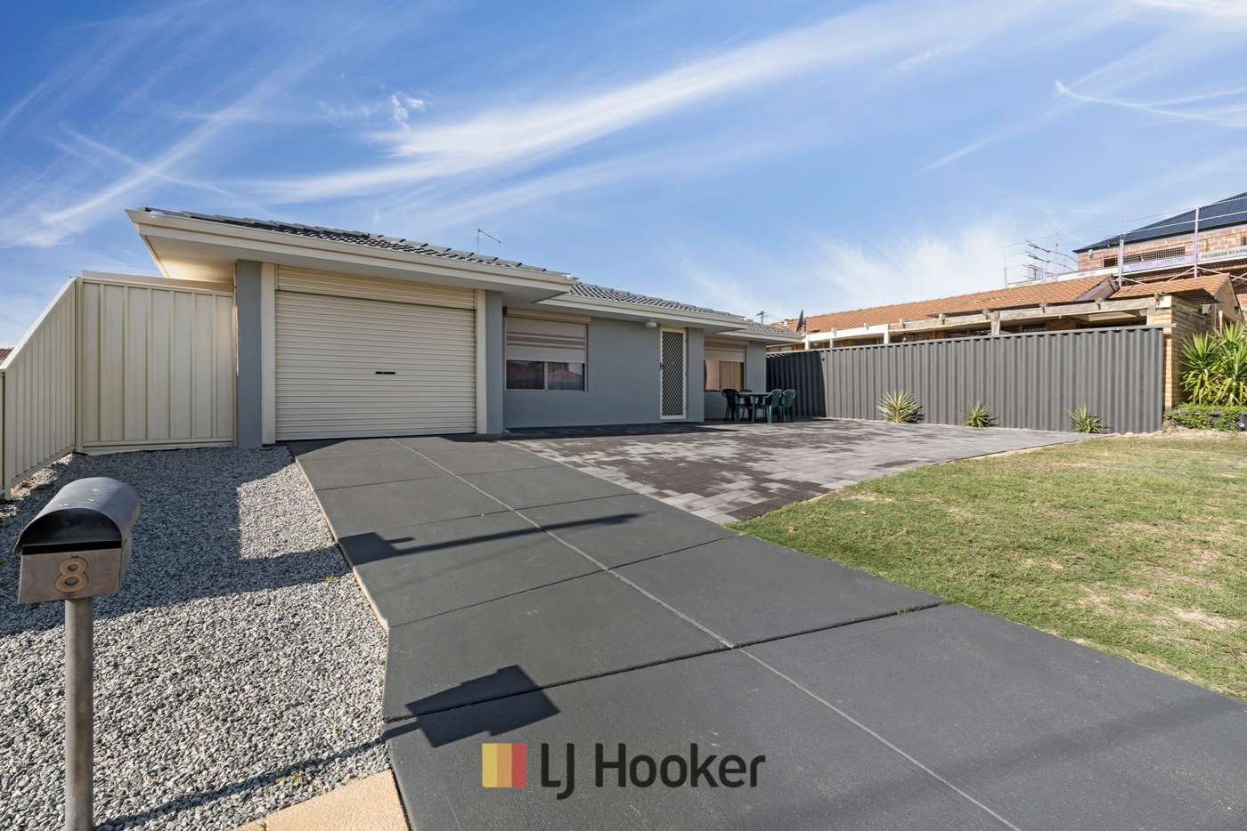 Main view of Homely house listing, 8 Mekong Place, Beechboro WA 6063