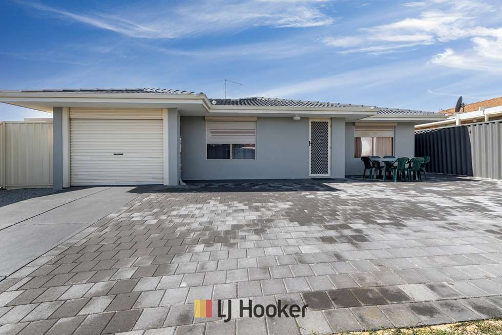 Second view of Homely house listing, 8 Mekong Place, Beechboro WA 6063