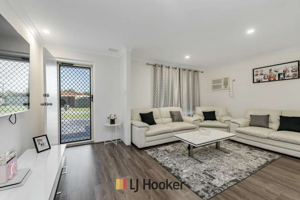 Fifth view of Homely house listing, 8 Mekong Place, Beechboro WA 6063