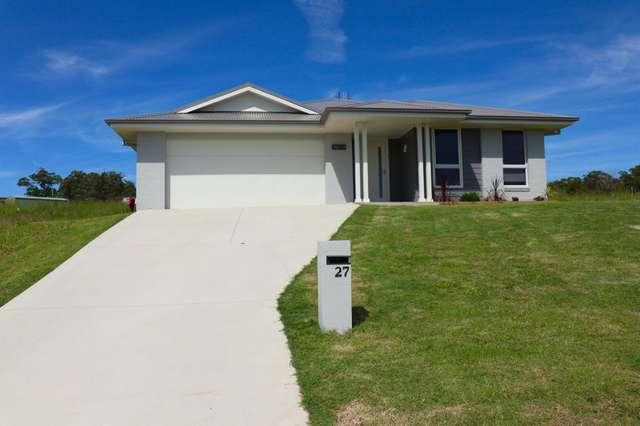 27 Macksville Heights Drive, Macksville NSW 2447