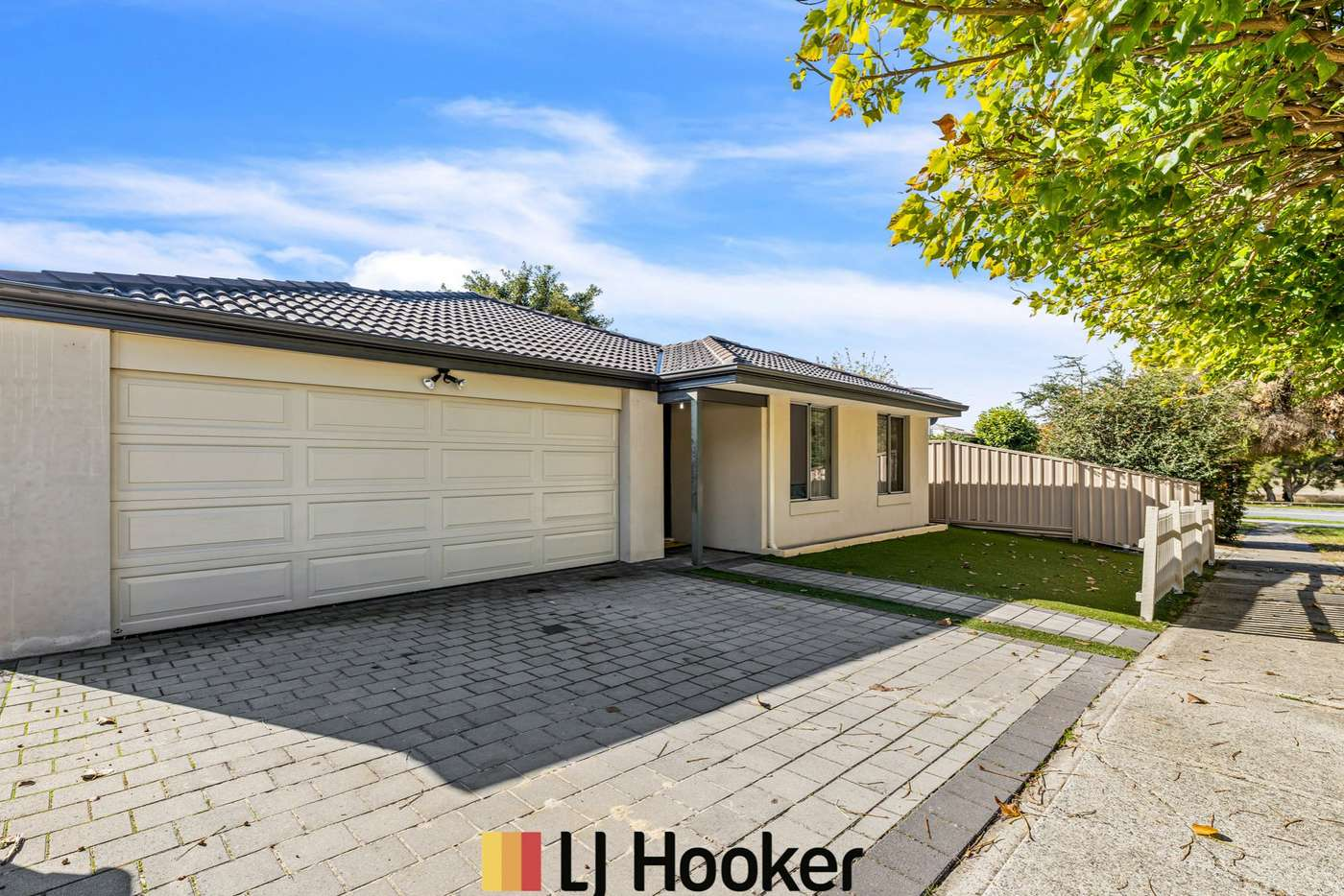 Main view of Homely house listing, 4A Watkins Street, Eden Hill WA 6054