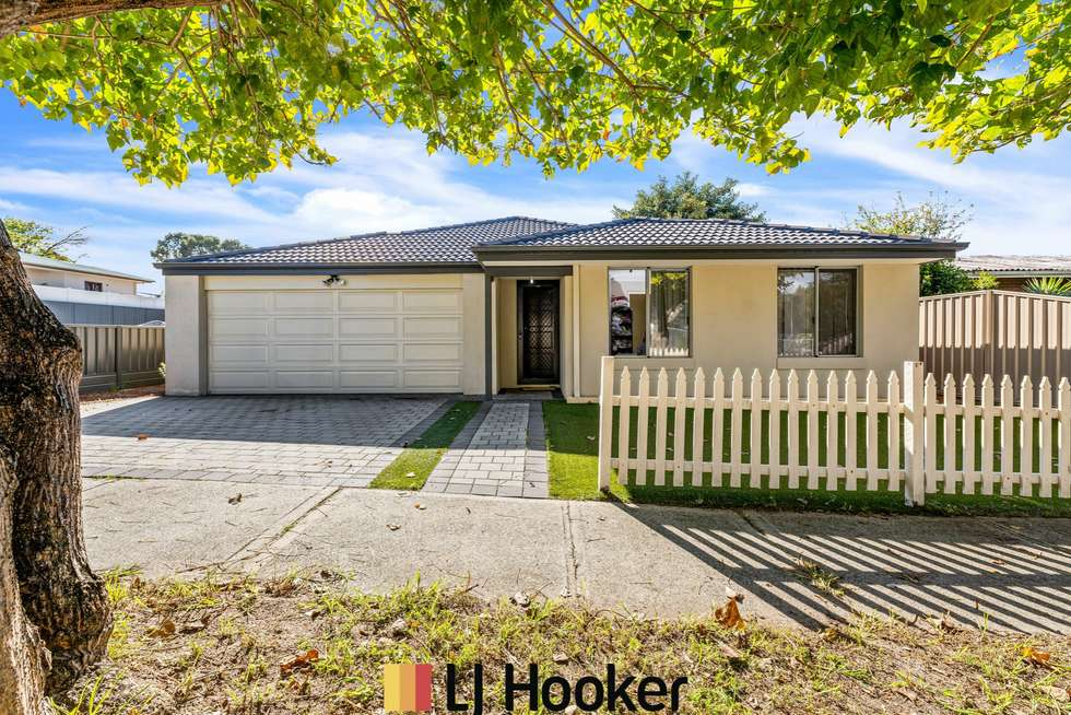 Third view of Homely house listing, 4A Watkins Street, Eden Hill WA 6054
