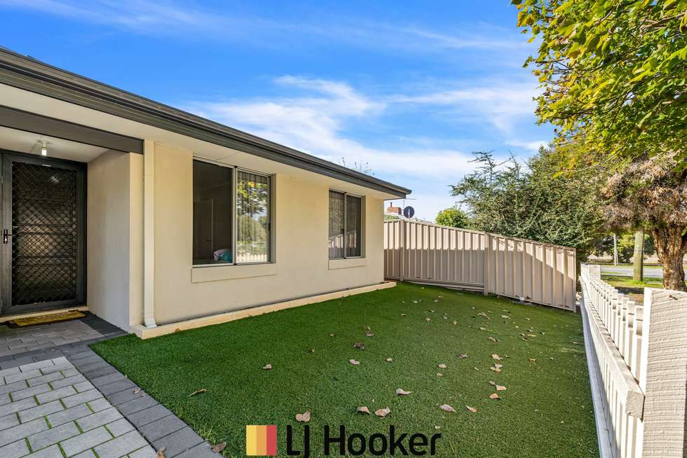Fourth view of Homely house listing, 4A Watkins Street, Eden Hill WA 6054