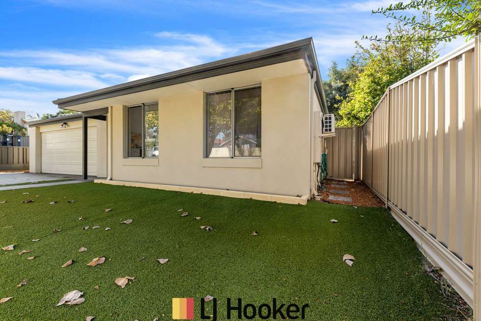 Fifth view of Homely house listing, 4A Watkins Street, Eden Hill WA 6054