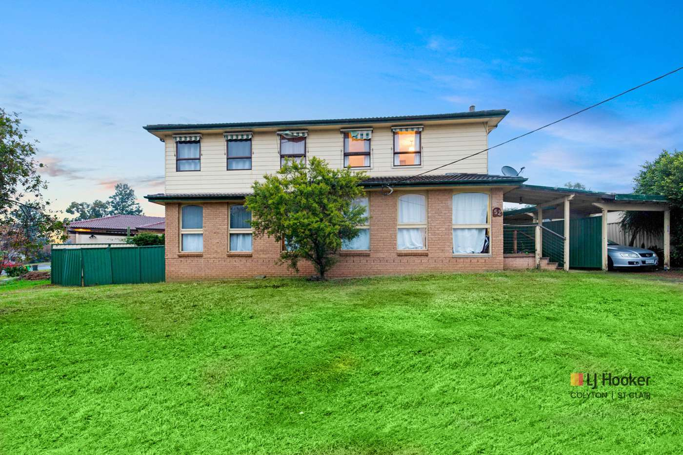 Main view of Homely house listing, 52 Doncaster Avenue, Narellan NSW 2567