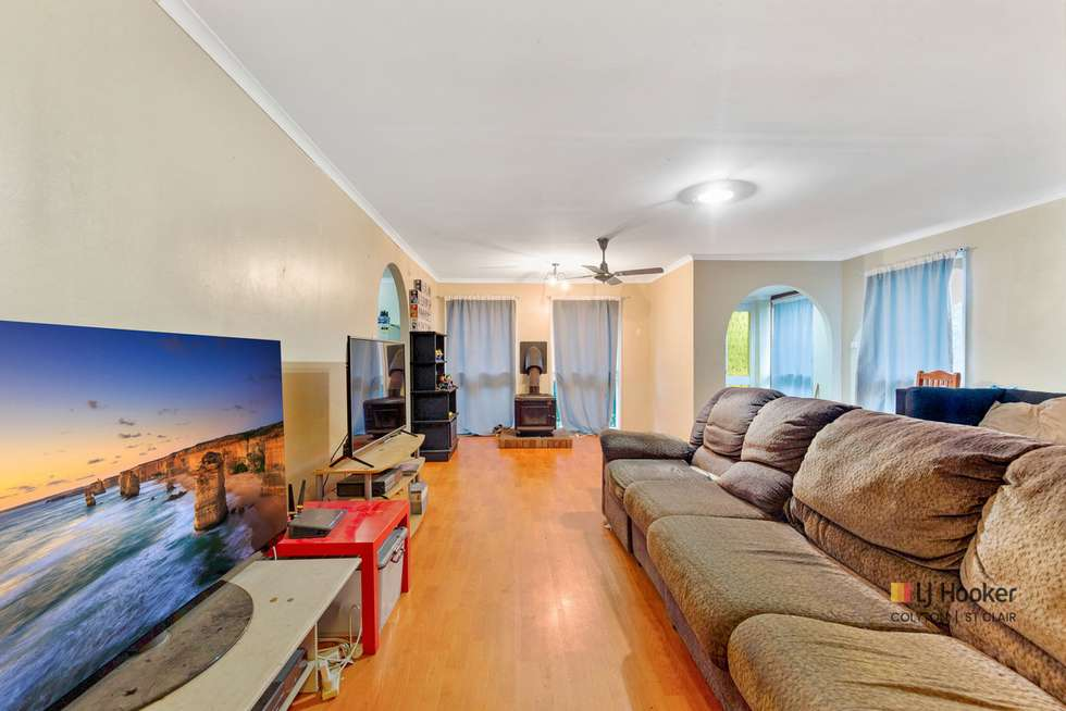 Second view of Homely house listing, 52 Doncaster Avenue, Narellan NSW 2567