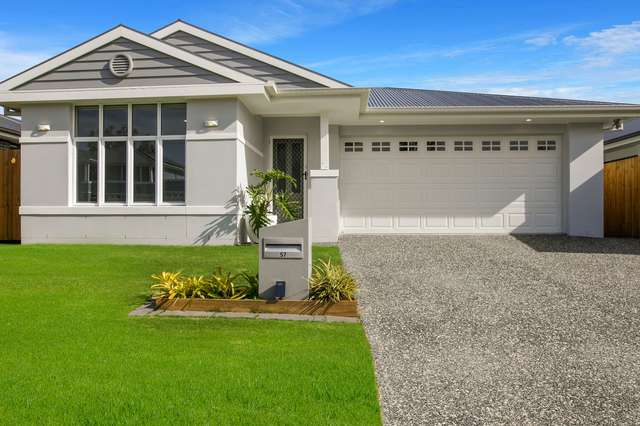 57 Kingsdale Avenue, Thornlands QLD 4164