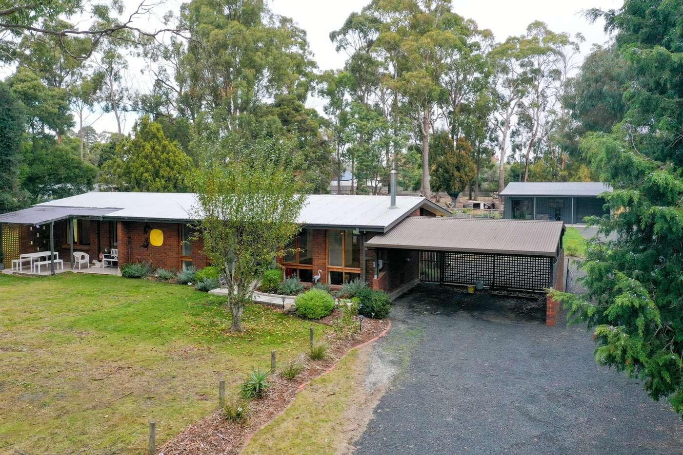 Main view of Homely house listing, 12 Nobelius Drive, Legana TAS 7277