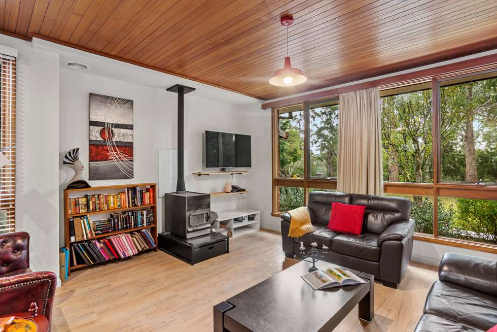 Second view of Homely house listing, 12 Nobelius Drive, Legana TAS 7277