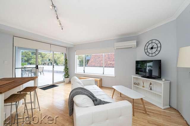 32/170 Adelaide Terrace, East Perth WA 6004