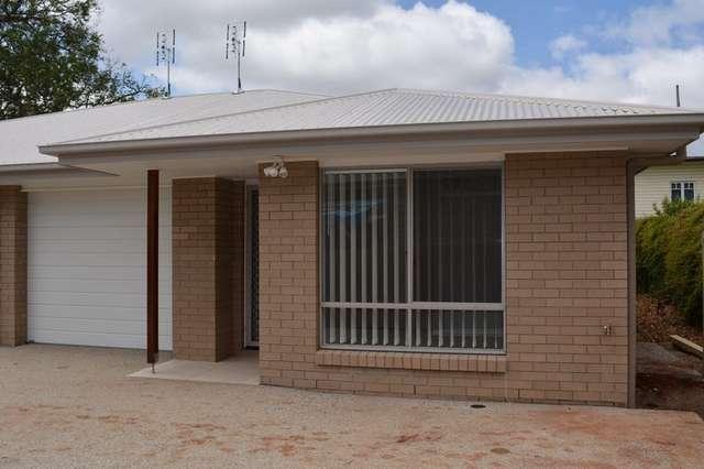2/108A James Street, South Toowoomba QLD 4350