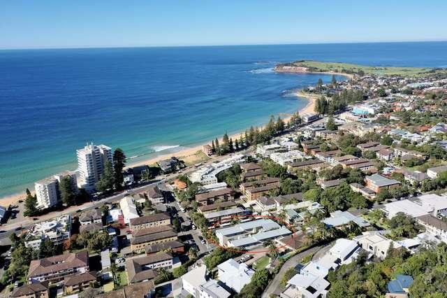 10/16-18 Frazer Street, Collaroy NSW 2097