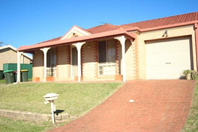 18 Burkhart Place, Minto NSW 2566