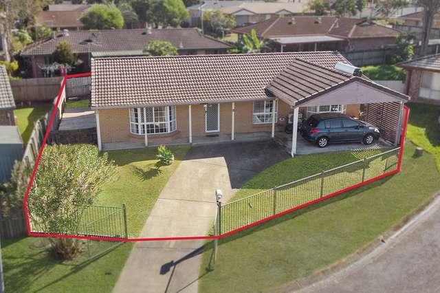 5 Joslin Court, Eagleby QLD 4207