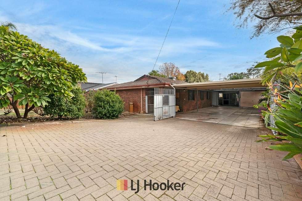 Third view of Homely house listing, 25 Germain Way, Lockridge WA 6054