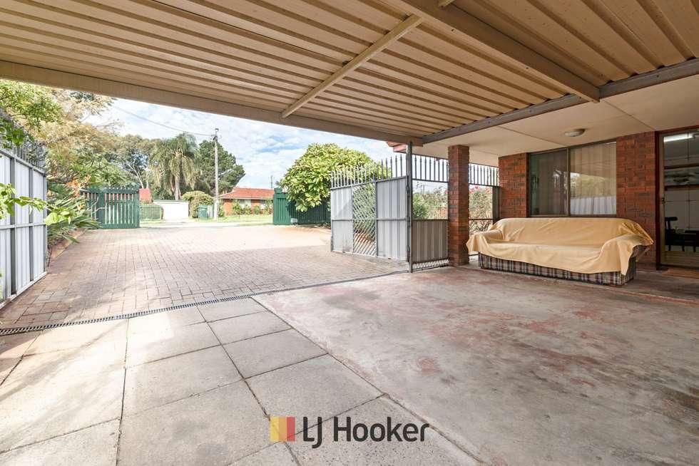 Fifth view of Homely house listing, 25 Germain Way, Lockridge WA 6054