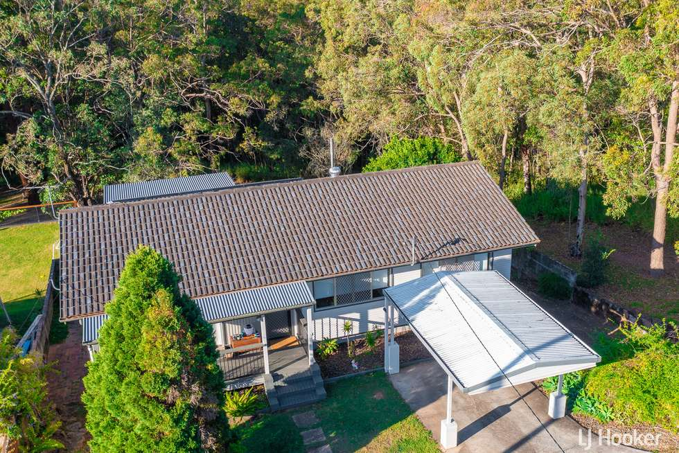 Second view of Homely house listing, 33 Gilliver Street, Mount Gravatt East QLD 4122