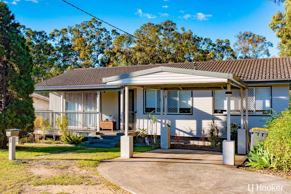 Fourth view of Homely house listing, 33 Gilliver Street, Mount Gravatt East QLD 4122