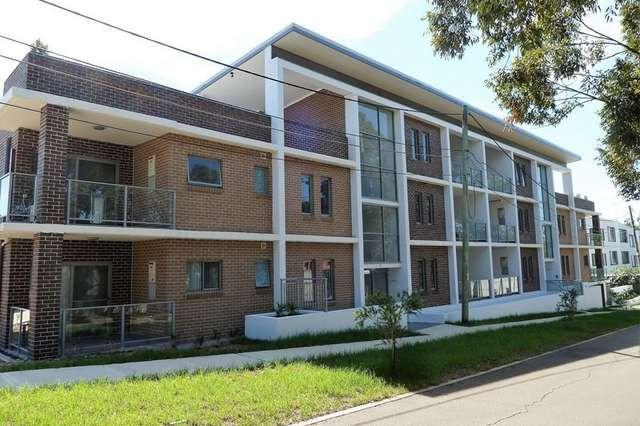 6/26 Tennyson Street, Parramatta NSW 2150