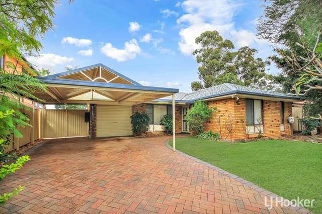 11 Tabitha Place, Plumpton NSW 2761